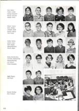1969 Quitman High School Yearbook Page 116 & 117