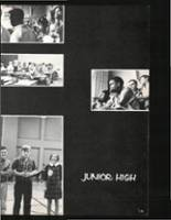 1969 Quitman High School Yearbook Page 118 & 119