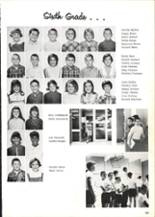 1969 Quitman High School Yearbook Page 124 & 125
