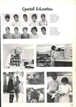 1969 Quitman High School Yearbook Page 126 & 127