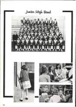 1969 Quitman High School Yearbook Page 128 & 129