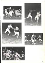 1969 Quitman High School Yearbook Page 130 & 131