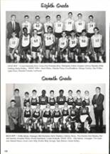 1969 Quitman High School Yearbook Page 132 & 133