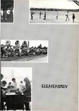 1969 Quitman High School Yearbook Page 134 & 135