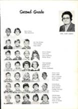 1969 Quitman High School Yearbook Page 142 & 143