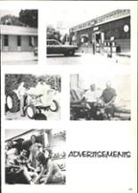 1969 Quitman High School Yearbook Page 150 & 151