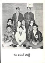 1969 Quitman High School Yearbook Page 190 & 191