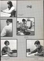 1969 Quitman High School Yearbook Page 192 & 193