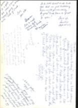1969 Quitman High School Yearbook Page 198 & 199