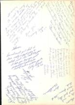 1969 Quitman High School Yearbook Page 202 & 203