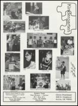 1996 Duke High School Yearbook Page 12 & 13