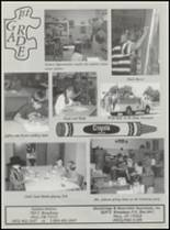 1996 Duke High School Yearbook Page 14 & 15