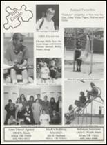 1996 Duke High School Yearbook Page 18 & 19