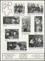 1996 Duke High School Yearbook Page 20 & 21