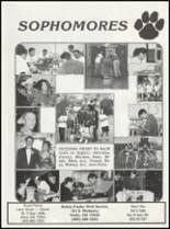 1996 Duke High School Yearbook Page 22 & 23