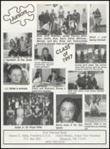 1996 Duke High School Yearbook Page 24 & 25