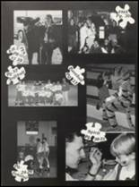 1996 Duke High School Yearbook Page 26 & 27