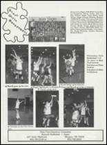 1996 Duke High School Yearbook Page 28 & 29