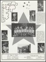 1996 Duke High School Yearbook Page 32 & 33