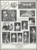 1996 Duke High School Yearbook Page 34 & 35