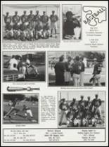 1996 Duke High School Yearbook Page 36 & 37