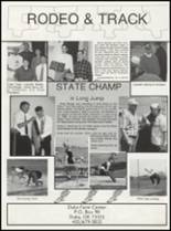 1996 Duke High School Yearbook Page 38 & 39