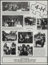 1996 Duke High School Yearbook Page 40 & 41