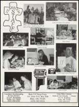 1996 Duke High School Yearbook Page 44 & 45