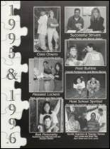 1996 Duke High School Yearbook Page 46 & 47