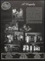 1996 Duke High School Yearbook Page 48 & 49
