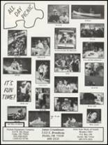 1996 Duke High School Yearbook Page 56 & 57