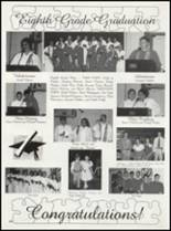 1996 Duke High School Yearbook Page 58 & 59