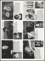 1996 Duke High School Yearbook Page 60 & 61