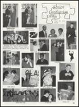 1996 Duke High School Yearbook Page 62 & 63