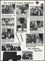 1996 Duke High School Yearbook Page 64 & 65