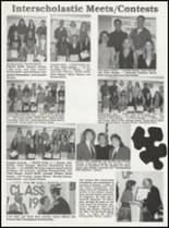 1996 Duke High School Yearbook Page 66 & 67