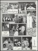 1996 Duke High School Yearbook Page 68 & 69