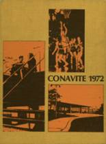 1972 Yearbook Conant High School