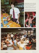 1982 Northeast High School Yearbook Page 10 & 11
