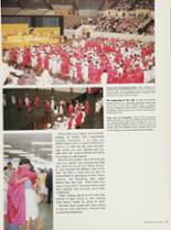 1982 Northeast High School Yearbook Page 16 & 17