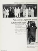 1982 Northeast High School Yearbook Page 30 & 31