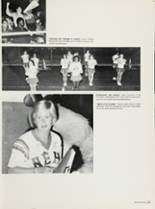 1982 Northeast High School Yearbook Page 32 & 33