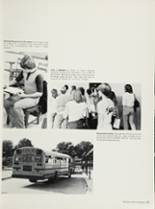 1982 Northeast High School Yearbook Page 34 & 35