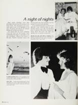 1982 Northeast High School Yearbook Page 40 & 41