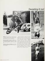 1982 Northeast High School Yearbook Page 42 & 43