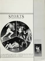 1982 Northeast High School Yearbook Page 50 & 51
