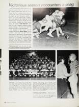 1982 Northeast High School Yearbook Page 52 & 53