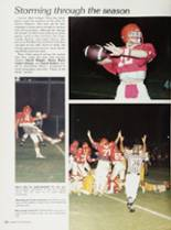 1982 Northeast High School Yearbook Page 54 & 55