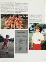 1982 Northeast High School Yearbook Page 62 & 63