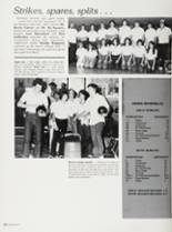 1982 Northeast High School Yearbook Page 64 & 65